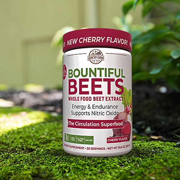 Bountiful Beets