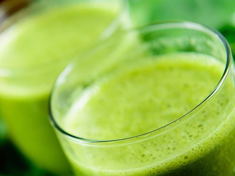 Avocado Super Food Smoothie