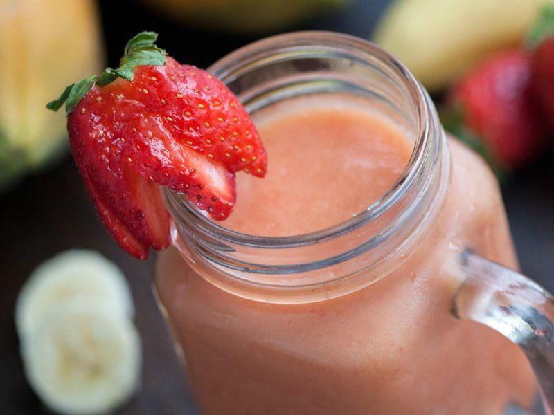 Berry Delicious Smoothie